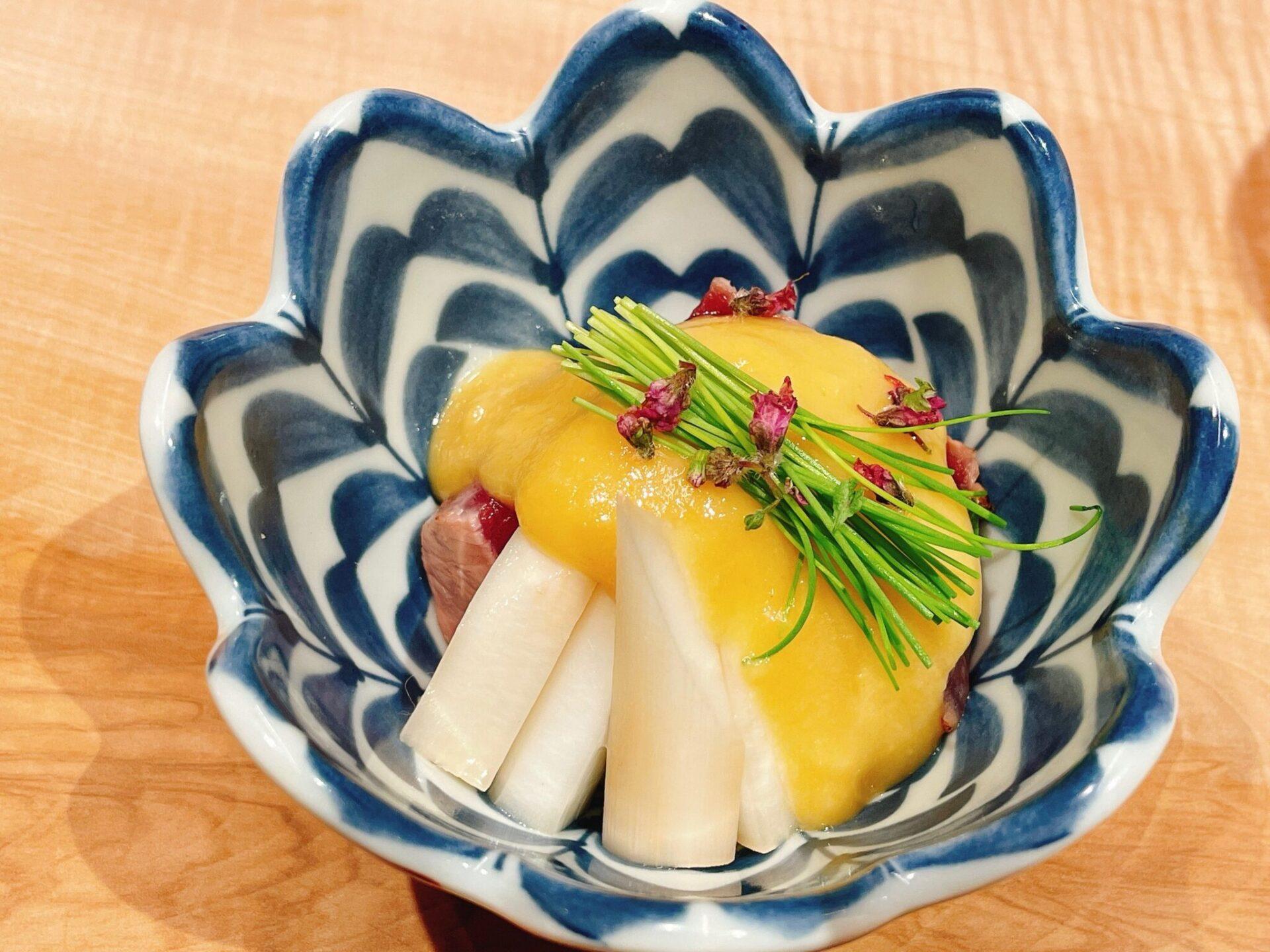 うな富士 東京有楽町の一品料理