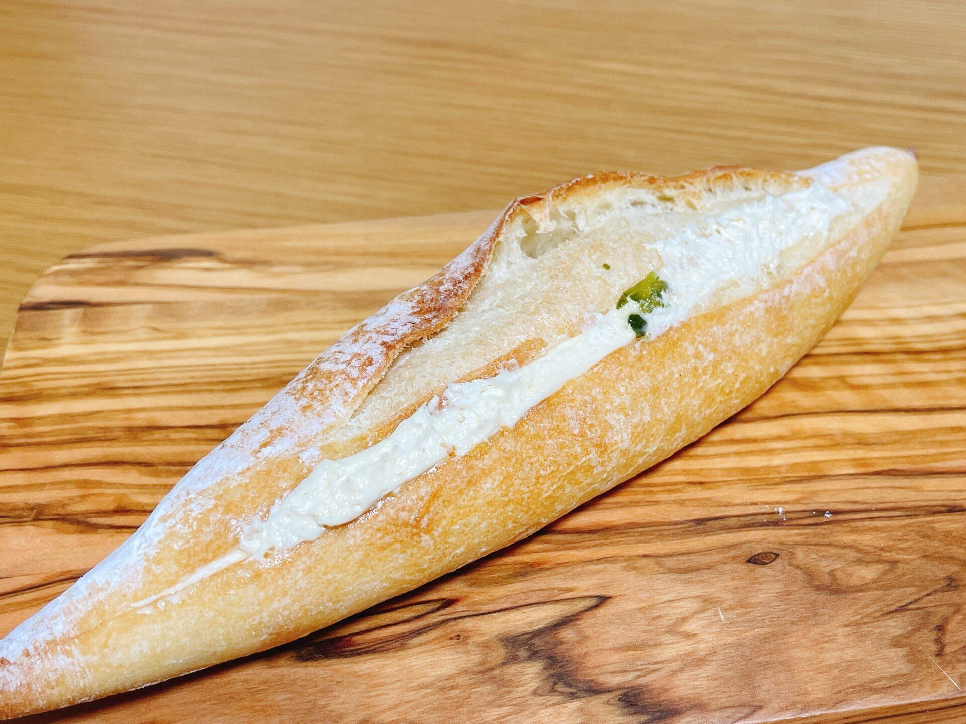 MAISON KUROSU(メゾンクロス)用賀のバターミルクフランス