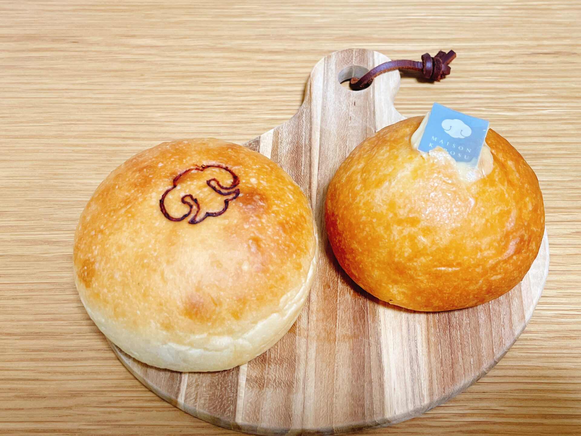 MAISON KUROSU(メゾンクロス)用賀の和三盆餡子