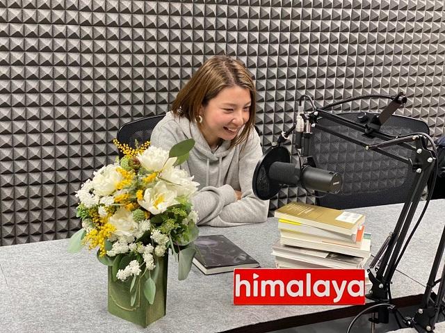 Voice Book Club(ボイスブッククラブ)のブックプレゼンター安藤美冬さん