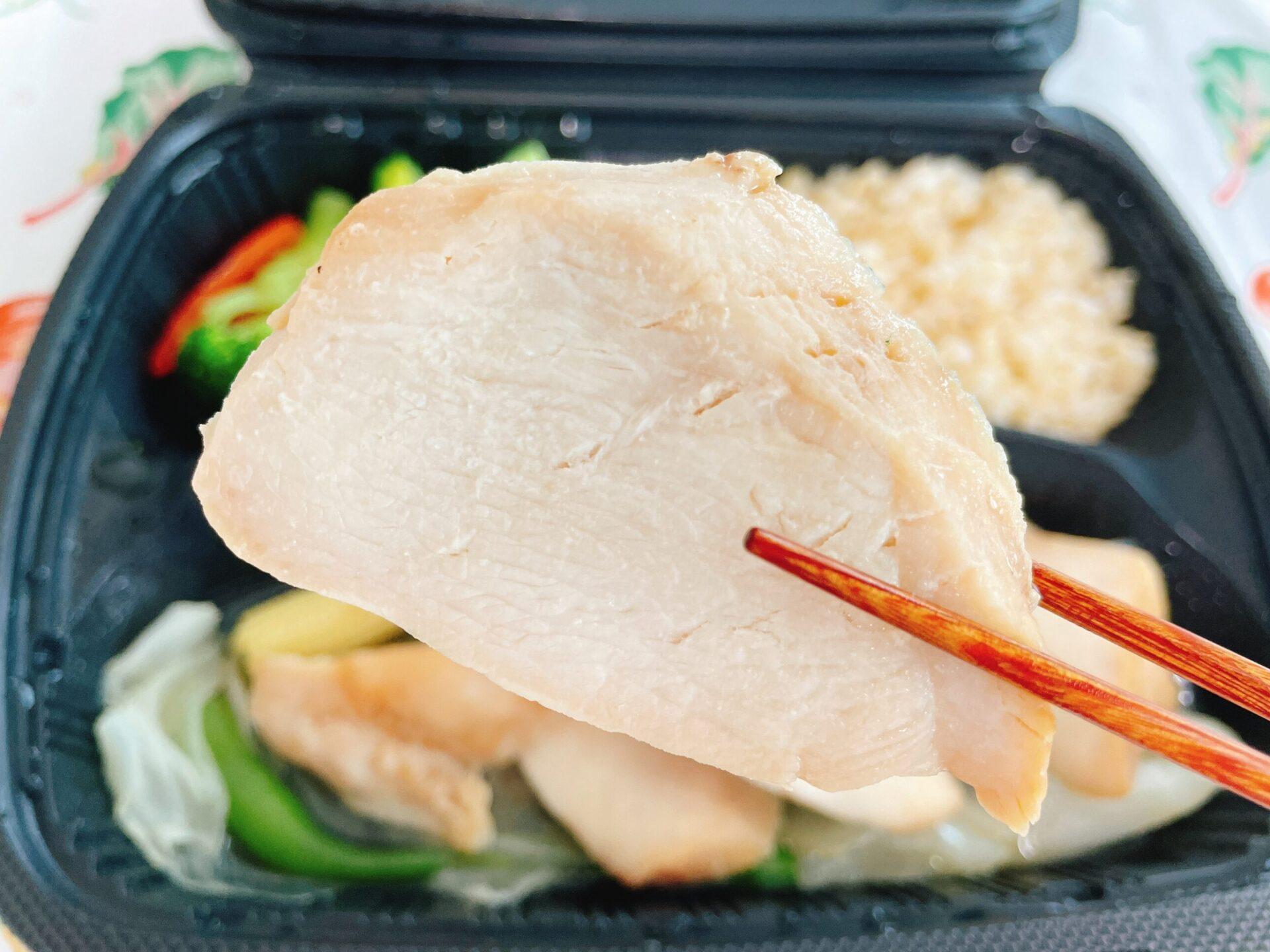 筋肉食堂DELIの鶏むね肉